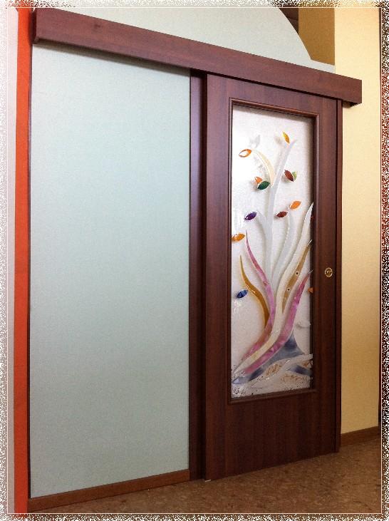 Porte esterne in legno e vetro pl51 regardsdefemmes - Porte esterne prezzi ...